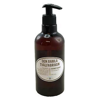 Tvål med pump sandalwood 500ml