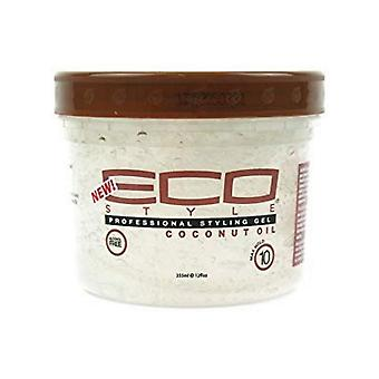 Eco Styler Coconut Oil Styling Gel 8oz