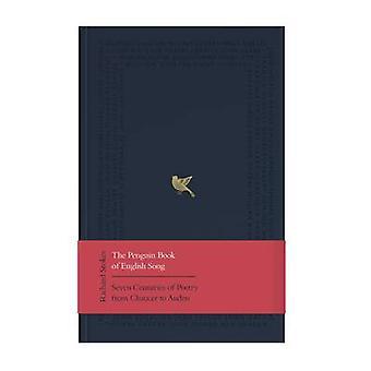 Pingvin bog af dansk sang - syv århundreder af poesi fra Chau