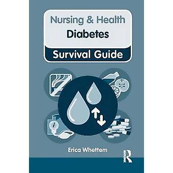 Diabetes por Erica Whettem - livro 9780273758013
