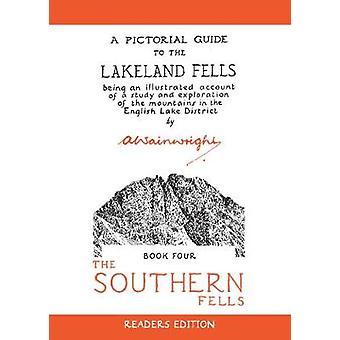 Södra fjällen av Alfred Wainwright - 9780711239395 bok