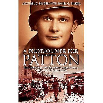 Un fantassin pour Patton - histoire d'un esprit fantassin diamant rouge