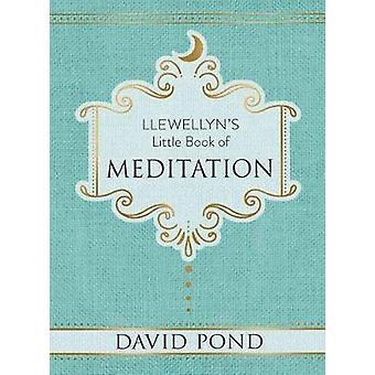 Llewellyn's Little Book of Meditation by David Pond - 9780738754185 B
