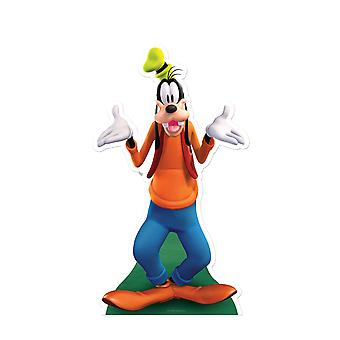 Doof (Disney) - Lifesize Karton Ausschnitt / f