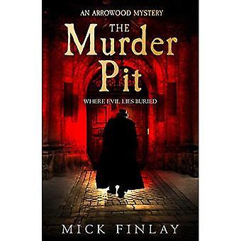 El hoyo de asesinato (un misterio Arrowood, libro 2) (un misterio de Arrowood)