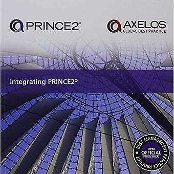 Att integrera PRINCE2
