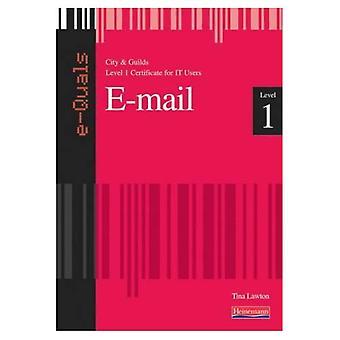 e-Quals 1 courriel Microsoft Office 2000 de niveau: niveau 1 (E-Quals)