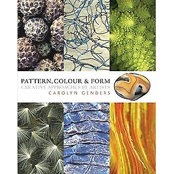 Pattern, Colour and Form: Creative Approaches by Artists
