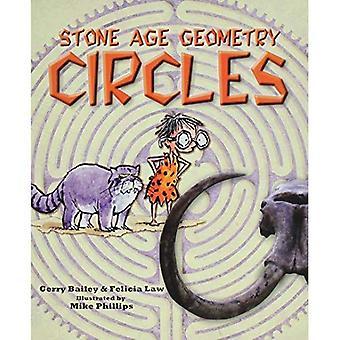 Steentijd geometrie cirkels