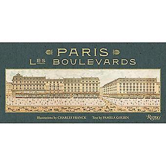 Paris: Les Boulevards
