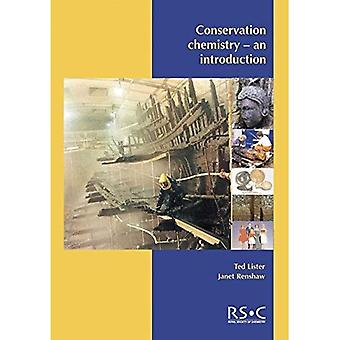 Conservation Chemistry: An Introduction