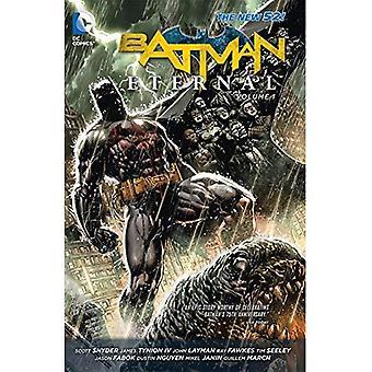 Batman: Evig Volume 1 TP