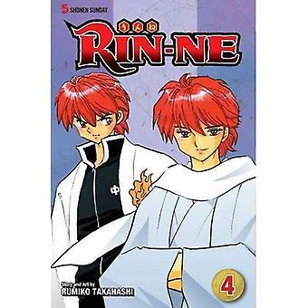 RIN-NE, Band 4