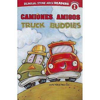 Camiones amigos / Truck Buddies