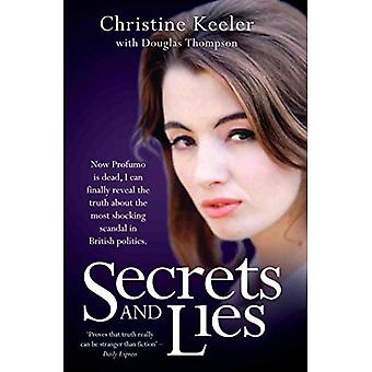 Secrets and Lies: Now Profumo is Dead, I Can Finally Reveal the Truth About the Most Shocking Scandal in British...