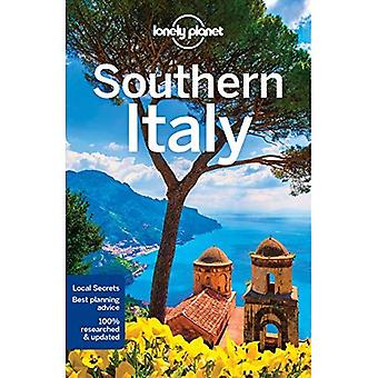 Lonely Planet Southern Italy�(Travel Guide)