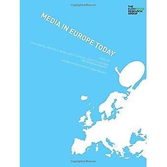 Medierne i Europa i dag