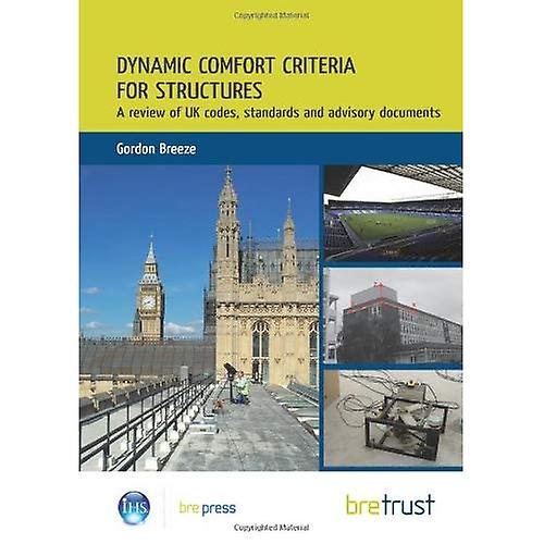 Dynamic Comfort Criteria for Structures