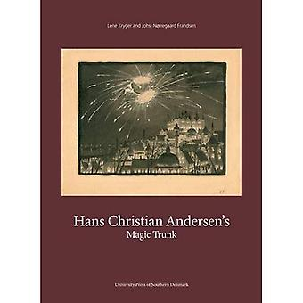 Hans Christian Andersens Magic Trunk: Short Tales Commented on in Images & Words (Studies in Scandinavian Languages...