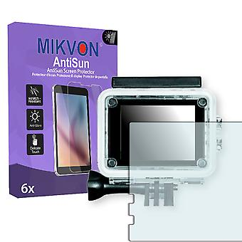 Manta 4K WiFi 4ACTIVE MM357 Screen Protector - Mikvon AntiSun (Retail Package with accessories)