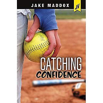 Coger confianza (Jake Maddox Jv Girls)