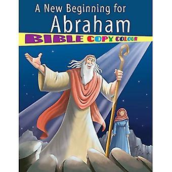 Un nuovo inizio per Abraham