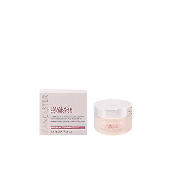 TOTAL AGE CORRECTION complete day cream