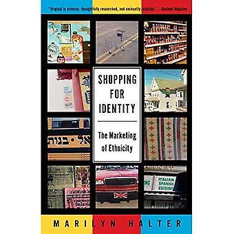 Winkelen voor identiteit: de Marketing van etniciteit