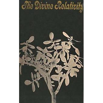 The Divine Relativity A Social Conception of God by Hartshorne & Charles