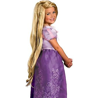 Tangled Wig For Rapunzel Costume