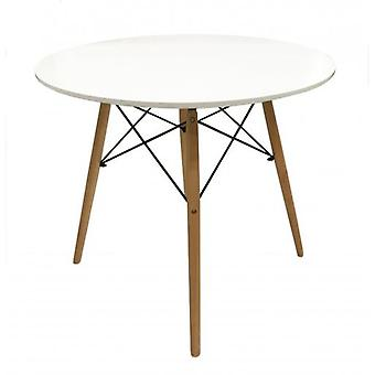 Tavi Tavi Round Table (Furniture , Tables , Dining Tables)