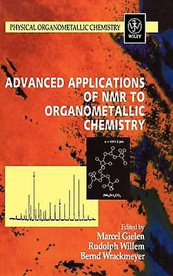 Adv Application of NMT to Organometal by Gielen