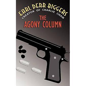La colonna di agonia di Biggers & Earl Derr