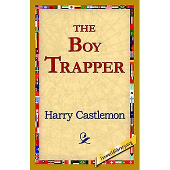 Der junge Trapper durch Castlemon & Harry