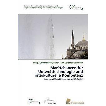 Marktchancen Fu R Umwelttechnologie Und Interkulturelle Kompetenz par rouleau & Gerhard