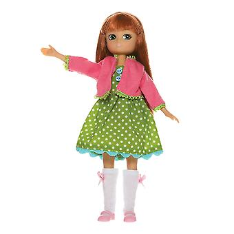 Lottie Doll Outfit Flower Power Clothing Set | Best fun gift for empowering kids