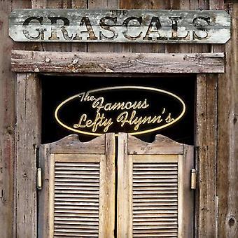 Grascals - Famous Lefty Flynn's [CD] USA import