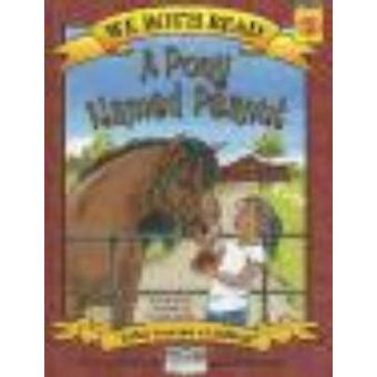 A Pony Named Peanut by Sindy McKay - Meredith Johnson - 9781601150158