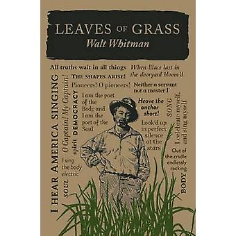 Leaves of Grass by Walt Whitman - 9781626863903 Book