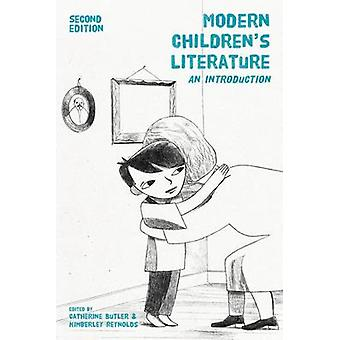 Modern Children's Literature - An Introduction (2nd Revised edition) b