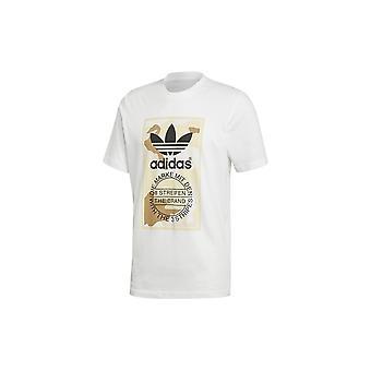 Adidas Camo Tee ED6964   men t-shirt