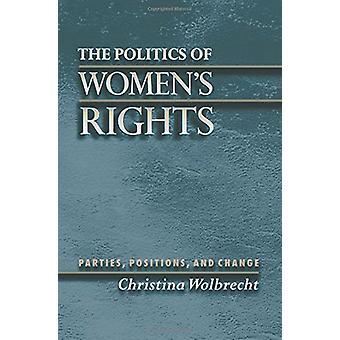سياسة حقوق المرأة-الأطراف-المواقف-وتغير من ج