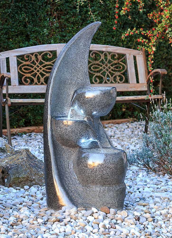 Fountains fountains garden fountains FoLeaf 93 cm 10772