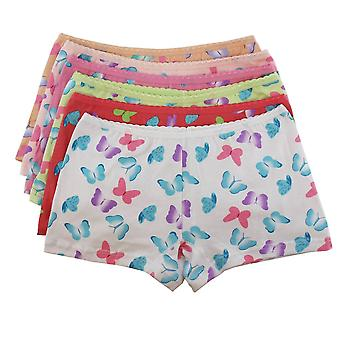 Filles Knickers/Hipster/Boxer shorts 4 pièces Butterfly