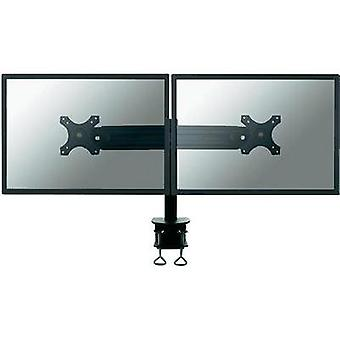 2x Monitor desk mount 48,3 cm (19) - 76,2 cm (30) Swivelling/tiltable, Swive