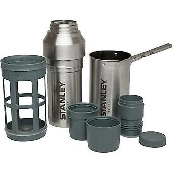 Stanley Camping cooking wear Coffee-System 1 pc(s) 10-01699-001 Stainless steel