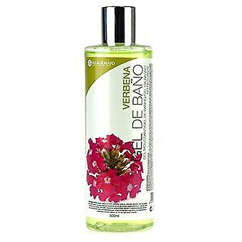 Flor De Mayo shower Gel (Vrouwen , Cosmetica , Body , Douche & Bad , Bath gels)