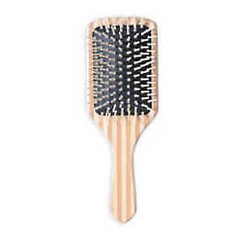Bifull Bamboo Brush Racket (Woman , Hair Care , Combs and brushes , Hair brushes)