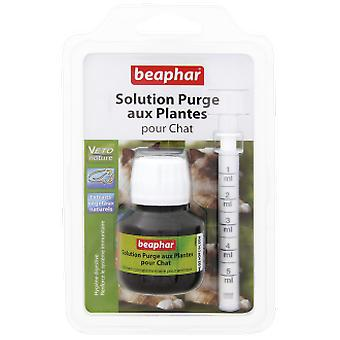 Beaphar Purge Solution with Plants