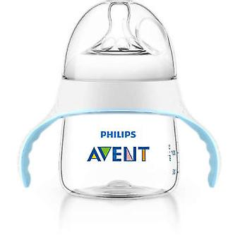 Avent Natural baby bottle Training + 4 Months